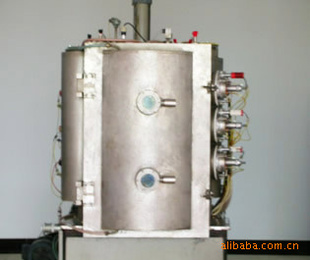 电子束蒸发镀膜机